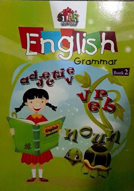 English Grammar Book-2