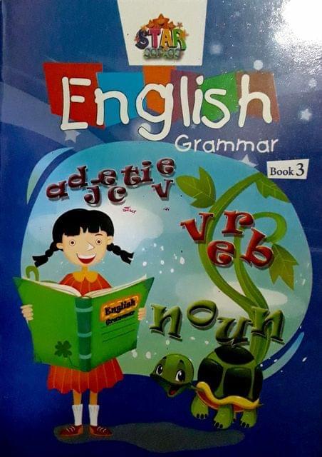 English Grammar Book-3