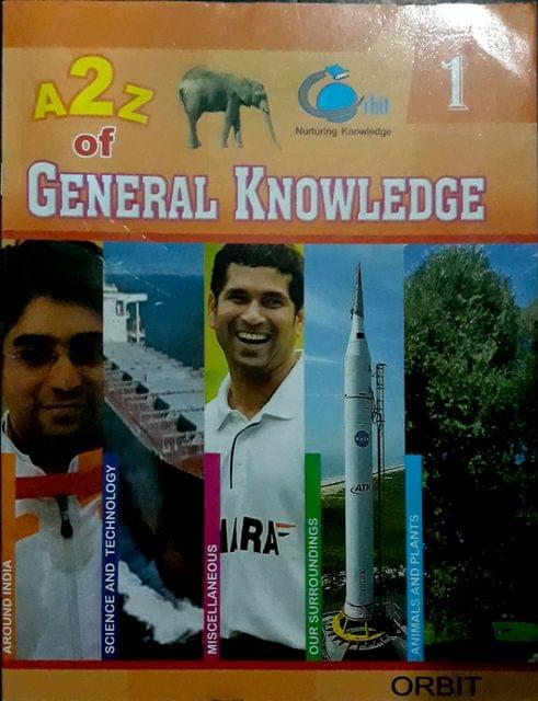 General Knowledge-1
