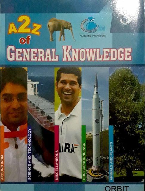 General Knowledge-3