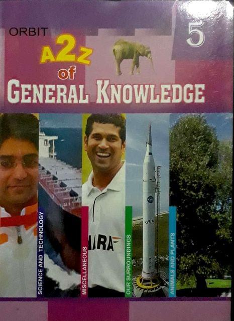 General Knowledge-5