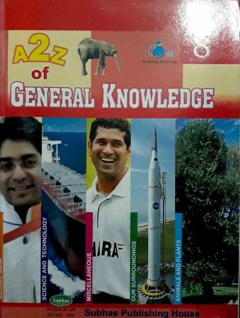 General Knowledge-8