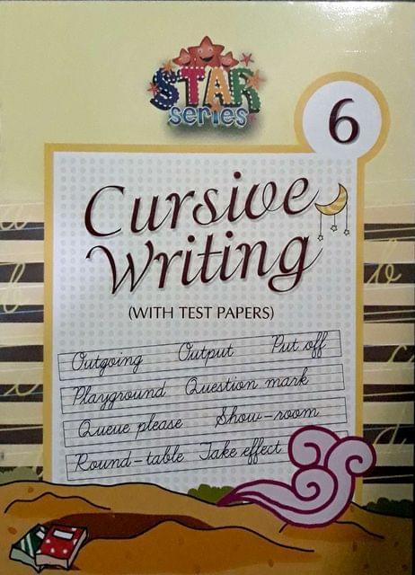 Cursive Writing-6