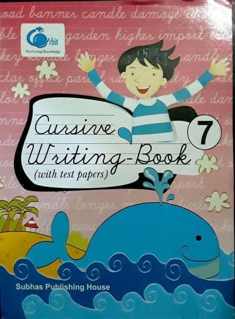 Cursive Writing-7