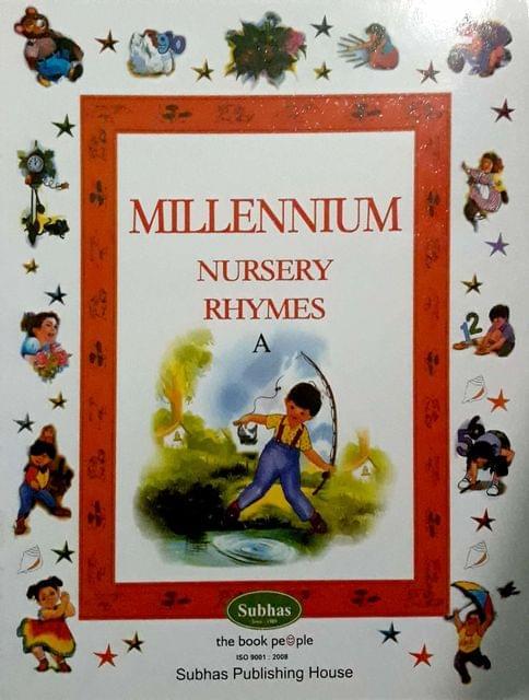 Millennium Nursery Rhymee
