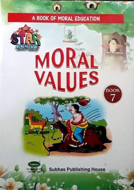 Model Values Book-7