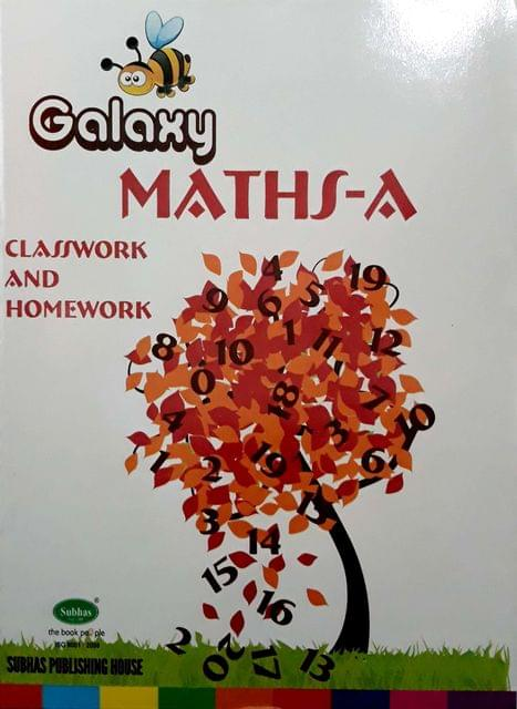 Galaxy Maths A