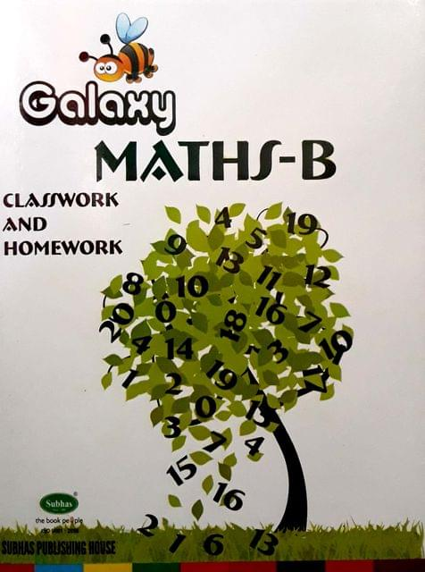 Galaxy Maths B