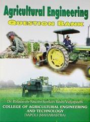 Agricultural Engineering Question Bank PB 02 Edition