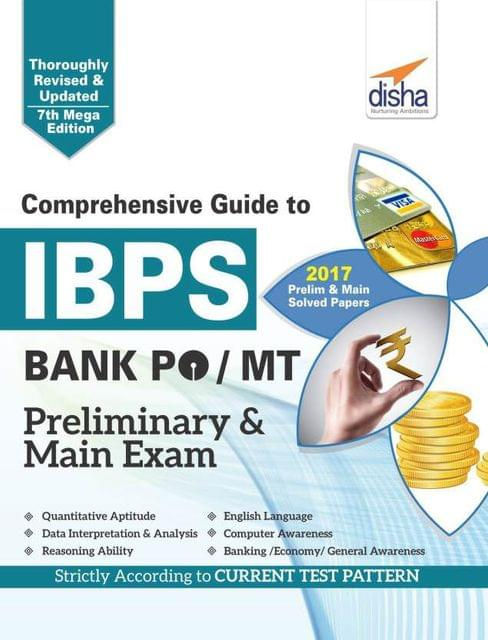 Comprehensive Guide to IBPS-CWE Bank PO 2nd Edition
