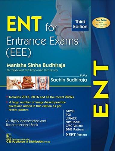 ENT FOR ENTRANCE EXAM (EEE)