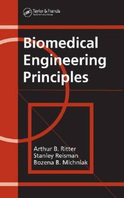 BIOMEDICAL ENGINEERING PRINCIPLES HRD Edition