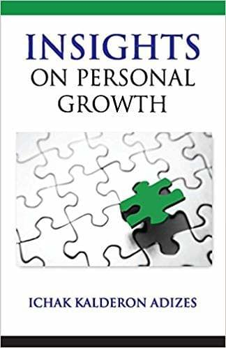 Insights on personal growth  Insights on personal growth