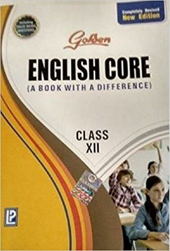 English Core (Class 12)