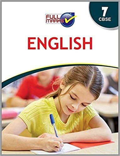 Full Marks English Class 7