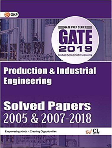 Gate Guide Production & Industrial Engineering 2019