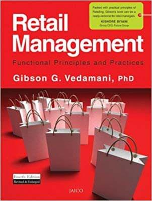 Retail Management: Functional Principles and Practices 4th Edition