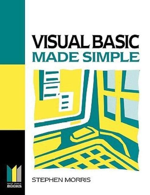 Visual Basic Made Simple (Made Simple Computer)