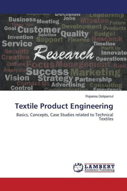 Textile Product Engineering