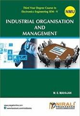 Industrial Organisation and Management