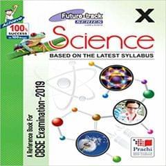 FUTURE TRACK�SCIENCE- CLASS-X