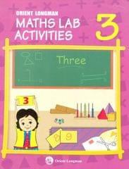 Orient BlackSwan Maths Lab ACtivities - 3