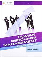 Human Resource Management A Dynamic Approach