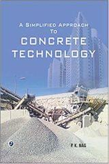 A Simplified Approach to Concerete Technology