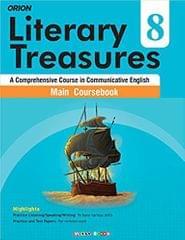 VISHV BOOKS LITERARY TREASURES (MCB)-8