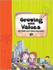 VISHV BOOKS GROWING WITH VALUES-1