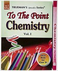 TRUEMAN'S TO THE POINT CHEMISTRY, +1
