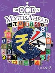 SuCCEss with Maths Ahead Book 5