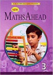 New MathsAhead Class 3
