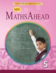 New MathsAhead Class 5