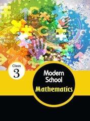 Modern school mathematics  Book3