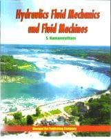 Hydraulic Fluid Mechanics & Fluid Machines