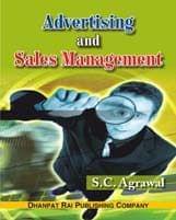 Advertising & Sales Management (English)