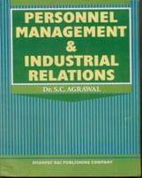 Personnel Management & Industrial Relations (English)