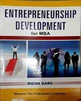 Enterpereship Development