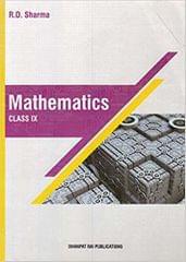 Mathematics (Class 9)