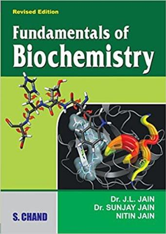 Fundamentals of Biochemistry