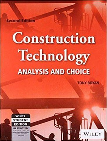 Construction Technology Analysis and Choice, 2ed