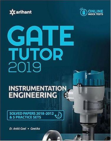 Instrumentation Engineering GATE 2019