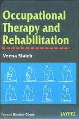 Occupational Therapy And Rehabilitation