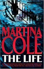 The Life: A dark suspense thriller of crime and corruption