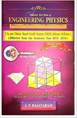 Engineering Physics
