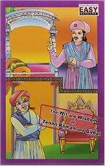 The Wit and Wisdom of Tenali Raman and Birbal  OBER  Grade 3