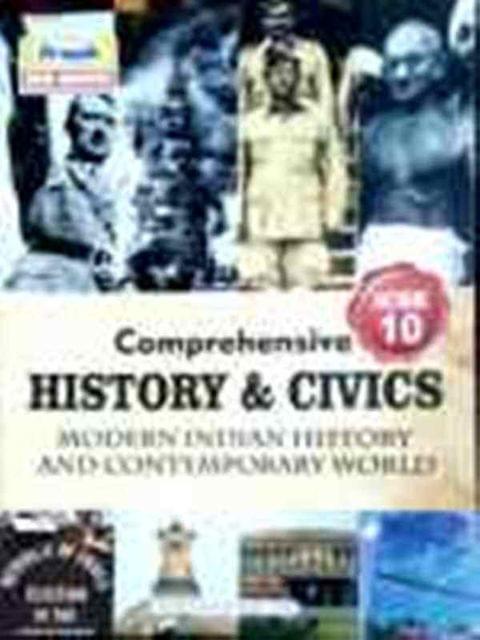 History and Civics 10