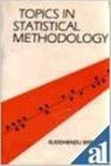 Topics in Statistical Methodology