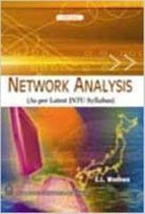 Network Analysis (As per Latest JNTU Syllabus)